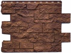 Фасадная панель Камень Шотландский (Блэкберн)